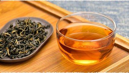 Чорний чай також добре допомагає худнути - фото 1