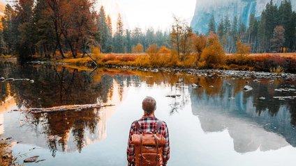 Неймовірні пейзажі, які надихають на мандри - фото 1
