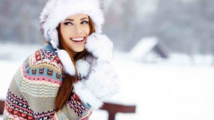 Носіть шапку взимку - фото 1