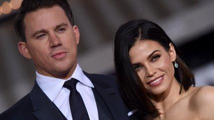 Подружжя подали документи на розлучення в суд Лос-Анджелеса - фото 1
