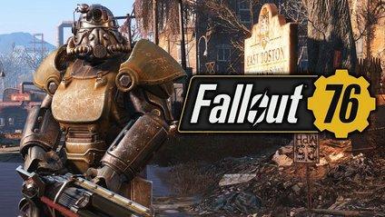 Fallout 76 - фото 1