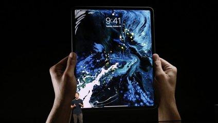 Новенький Apple iPad Pro - фото 1