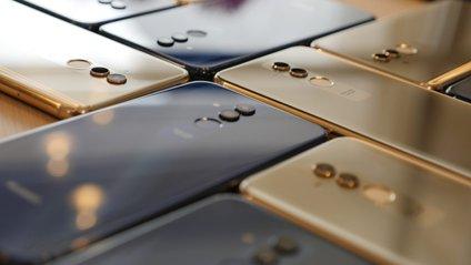 Продуктивність нового Huawei Mate 20 не вражає - фото 1