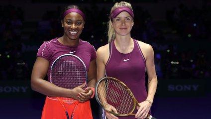 Світоліна виграла головний турнір WTA 2018 - фото 1