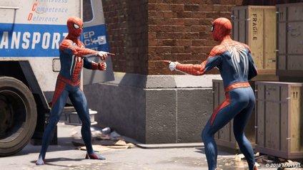 Мем з мультсеріалу про Людину-павука - фото 1