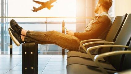 На борт літака можна буде проносити марихуану - фото 1