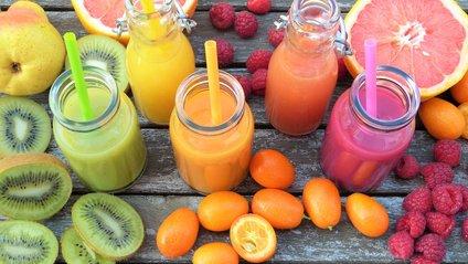 Апельсиновий сік позитивно впливає на мозок - фото 1