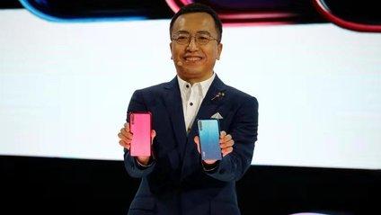 Новий флагман від Huawei - фото 1