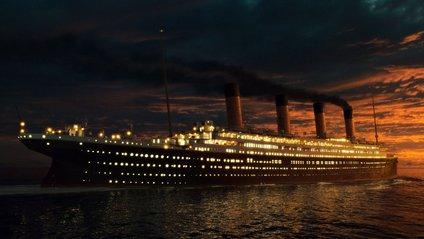 Другий Титанік скоро вийде у перший рейс - фото 1