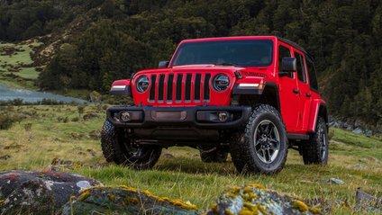 Jeep Wrangler став ідеальним авто для подорожей - фото 1