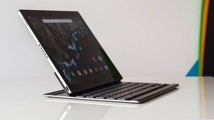 Google Pixel Slate - фото 1