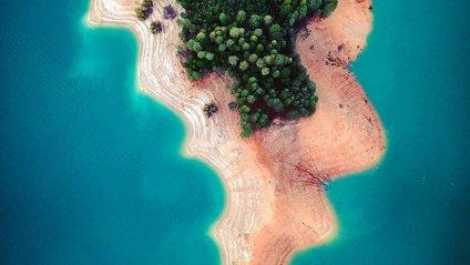 Аерофотографії Каліфорнії, від яких перехоплює дух - фото 1