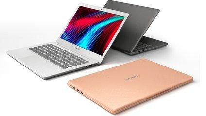 Ноутбук лінійки Samsung Flash - фото 1
