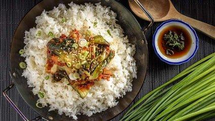 Рис стане менш калорійним - фото 1