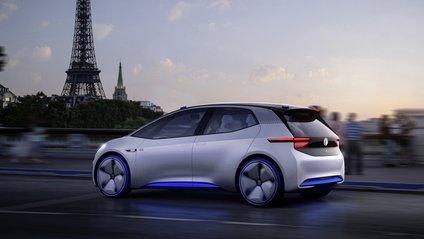 Volkswagen I.D. затримується - фото 1