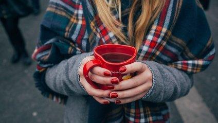 Напої від симптомів застуди - фото 1
