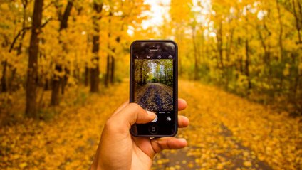 Погода в Україні 6-10 жовтня - фото 1