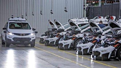 Honda зробила суттєву інвестицію в безпілотні технології - фото 1