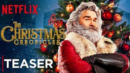 Різдвяні хроніки: дивитись трейлер онлайн - фото 1