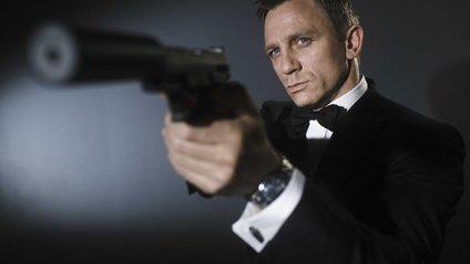 Джеймс Бонд – винятково чоловіча роль - фото 1