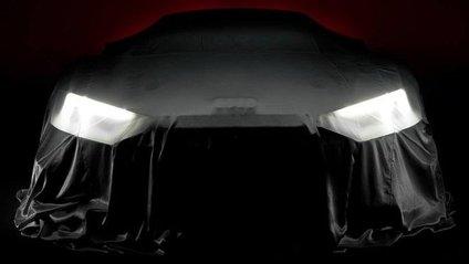 Новий спорткар від Audi - фото 1