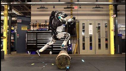 Boston Dynamics показала уміння нового робота - фото 1