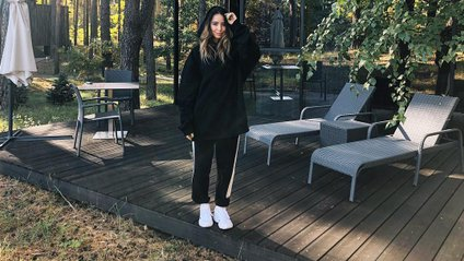 Надя Дорофєєва - фото 1