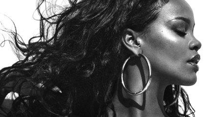 Наряд Rihannaвибрала в модному будинку Versace - фото 1