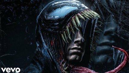 Eminem – Venom, дивитись кліп онлайн - фото 1