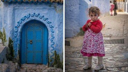 Марокко від Європи відокремлюють лише 16 кілометрів Гібралтару - фото 1