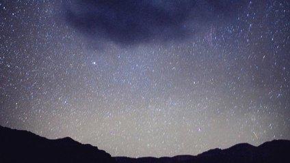 Великий каньйон під зірками - фото 1