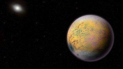 Гобліну потрібно 40 тисяч років, щоб зробити повний оберт навколо Сонця - фото 1