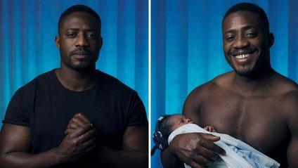 """З батьківством можна поділити своє життя на """"до і після"""" - фото 1"""