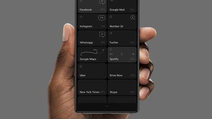 Найпопулярнішими є чорні та срібні телефони - фото 1