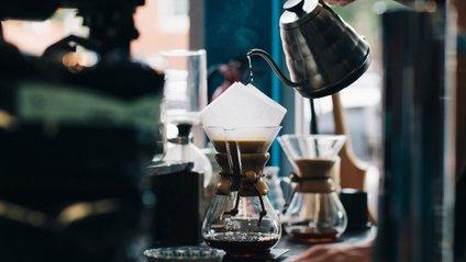Коли правильно пити каву - фото 1