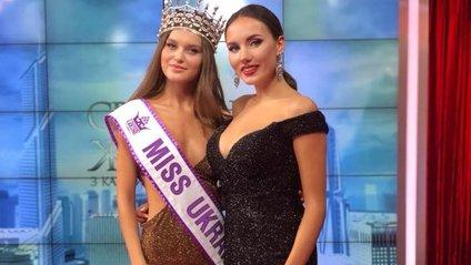 Переможниця Міс Україна 2018 - фото 1
