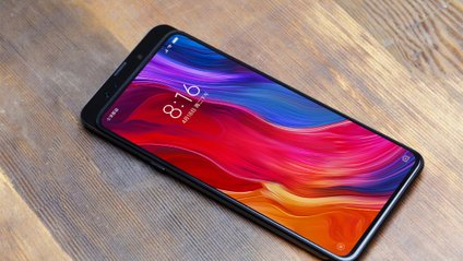 Новий Xiaomi Mi Mix 3 може бути слайдером - фото 1