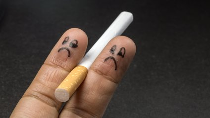 Механізм препарату розкладає і виводить нікотин з організму - фото 1