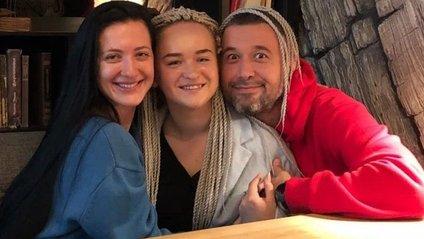 Олена Луценко товаришує із подружжям Бабкіних - фото 1