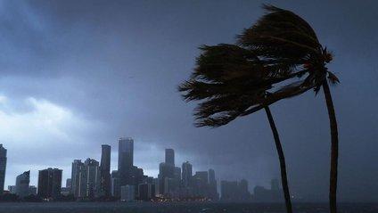 2017 рік став сьомим у списку найбільш багатих на урагани років - фото 1