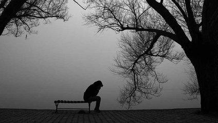 Депресія - фото 1
