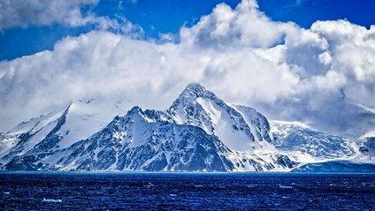 Таємнича Антарктида - фото 1
