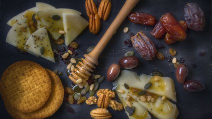 З'їдайте щодня 1-2 ложки меду - фото 1