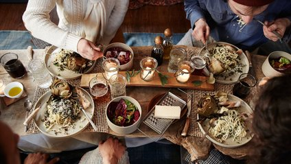 Ідеальні страви з фото для вашої вечері - фото 1