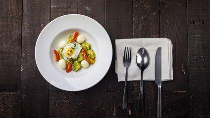 Як правильно їсти яйця - фото 1