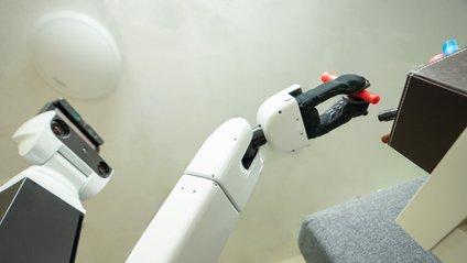 Роботівможна використовувати ідля роботи на складах - фото 1