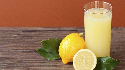 Лимонний сік захищає наше здоров'я - фото 1