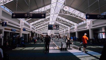 Найбільший аеропорт світу - фото 1