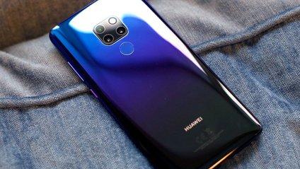 Huawei висміяв конкурентів - фото 1