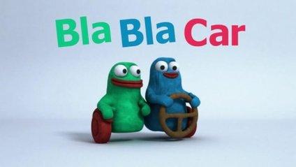 BlaBlaCar - фото 1